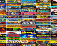 Internet Archive unleashes 900 arcade classics