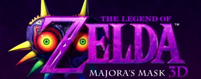 Majora's Mask remake heading to 3DS