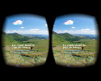 Mozilla launches Oculus Rift-compatible MozVR.com