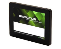 Mushkin launches Reactor 1TB SSD