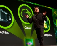 Nvidia boasts of gaming growth, beats expectations