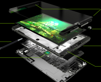 Nvidia updates Shield Tablet with Grid cloud gaming