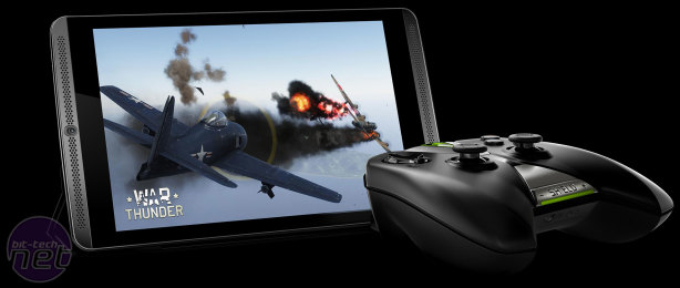 Nvidia updates Shield Tablet with Grid cloud gaming *Nvidia updates Shield Tablet with Grid cloud gaming (NDA 13/11 2PM)