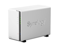 Synology launches faster, cheaper DS215j