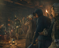 Ubisoft apologises for Assassin's Creed: Unity bugfest