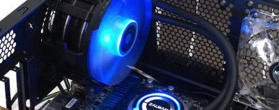 Zalman files for receivership amid claims of fraud