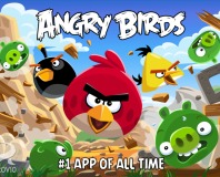 Angry Birds dev cuts a studio and 110 staff