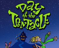 Day of the Tentacle Special Edition announced
