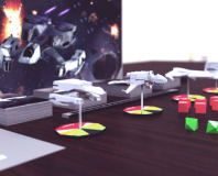 Freespace becomes board game