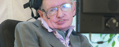 Intel, Stephen Hawking unveil new ACAT platform