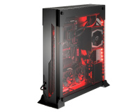 Lian Li launches wall-mountable O-Series cases