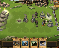 Mojang launches Scrolls