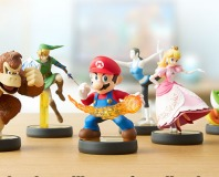 Nintendo's less popular Amiibo figures already discontinued