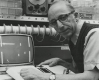 'Father of Video Games' Ralph Baer dies aged 92