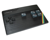 Sinclair ZX Spectrum Vega microcomputer seeks crowd funds
