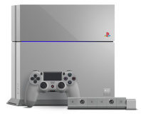 Sony celebrates 20 years of PlayStation with exclusive PS4