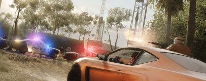 Battlefield Hardline open beta launches next week