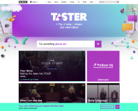 BBC launches Taster testing site