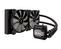 Corsair unveils H110i GT cooler, HG10 GPU adapter