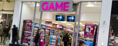 Game Group hit by plummeting prices, aggressive bundles