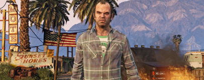 Grand Theft Auto 5 PC version delayed until March