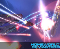Homeworld Remastered Collection on the way