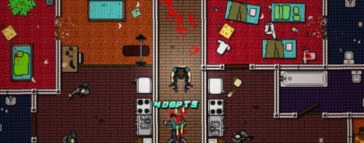 Hotline Miami 2 refused classification in Australia
