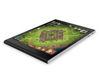 Jolla Tablet campaign reopens with 64GB model