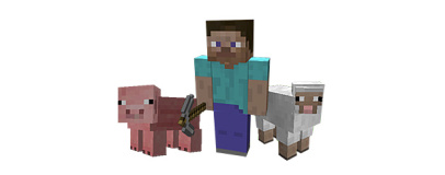 Microsoft denies Minecraft server breach