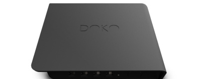 NZXT launches Doko thin-client streaming box