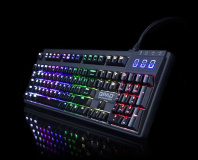 Qpad announces MK-90 mechanical gaming keyboard