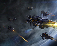 Sid Meier's Starships on the way
