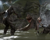 The Elder Scrolls Online ditches subscriptions