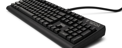 Turtle Beach shows off gaming keyboards and mice