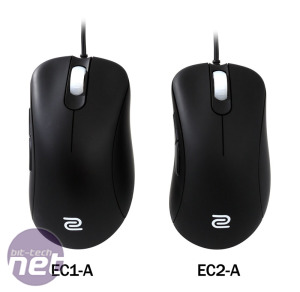 Zowie EC1-A and EC2-A Optical Gaming Mice Coming To Overclockers UK ZOWIE EC1-A and EC2-A Optical Gaming Mice Coming To Overclockers UK