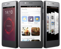 Canonical announces first Ubuntu Phone handset