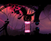 Badland getting console edition