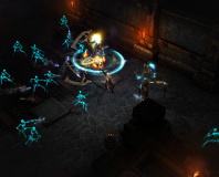 Blizzard dabbling with Diablo 3 microtransactions