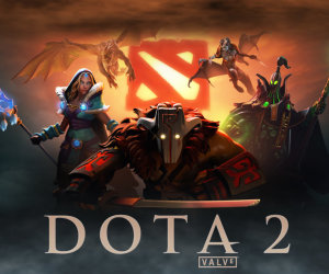 Dota 2 is still several million simultaneous players behind moba rival