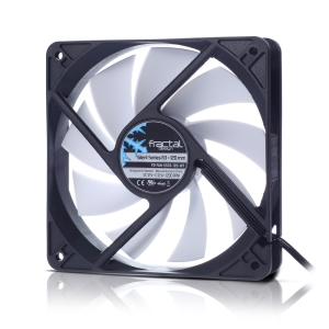 Fractal Design announces Silent Series R3 and Dynamic Series fans