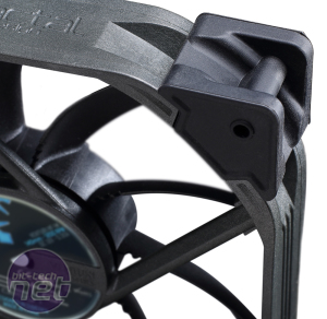 Fractal Design launches high performance Venturi fans
