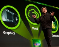 Nvidia boasts of record revenue for 2015