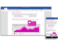 Microsoft releases Office for Windows 10 Preview