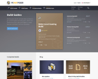 PCPartPicker gets significant overhaul