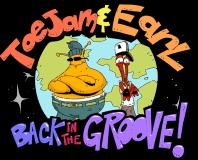 ToeJam and Earl hit Kickstarter for new sequel