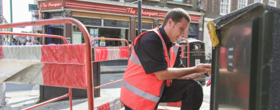 Virgin Media announces £3B network expansion
