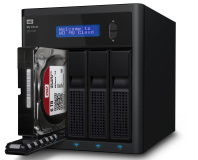 WD launches four new My Cloud NAS boxes