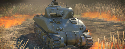 World of Tanks coming to Xbox One