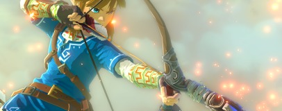 Zelda series being developed by Netflix