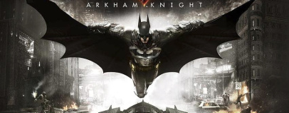 No physical release for Batman: Arkham Knight on Windows